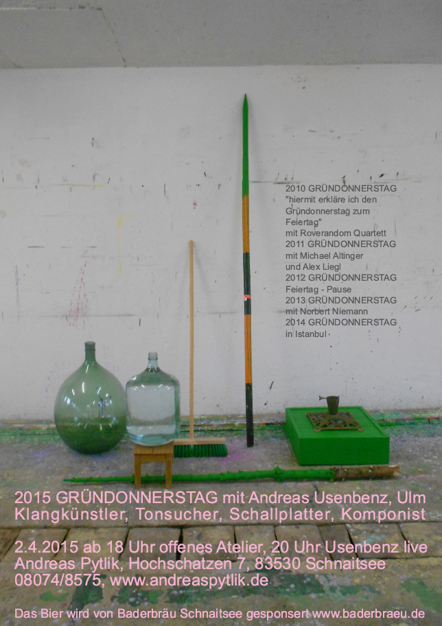 Gründonnerstag2015