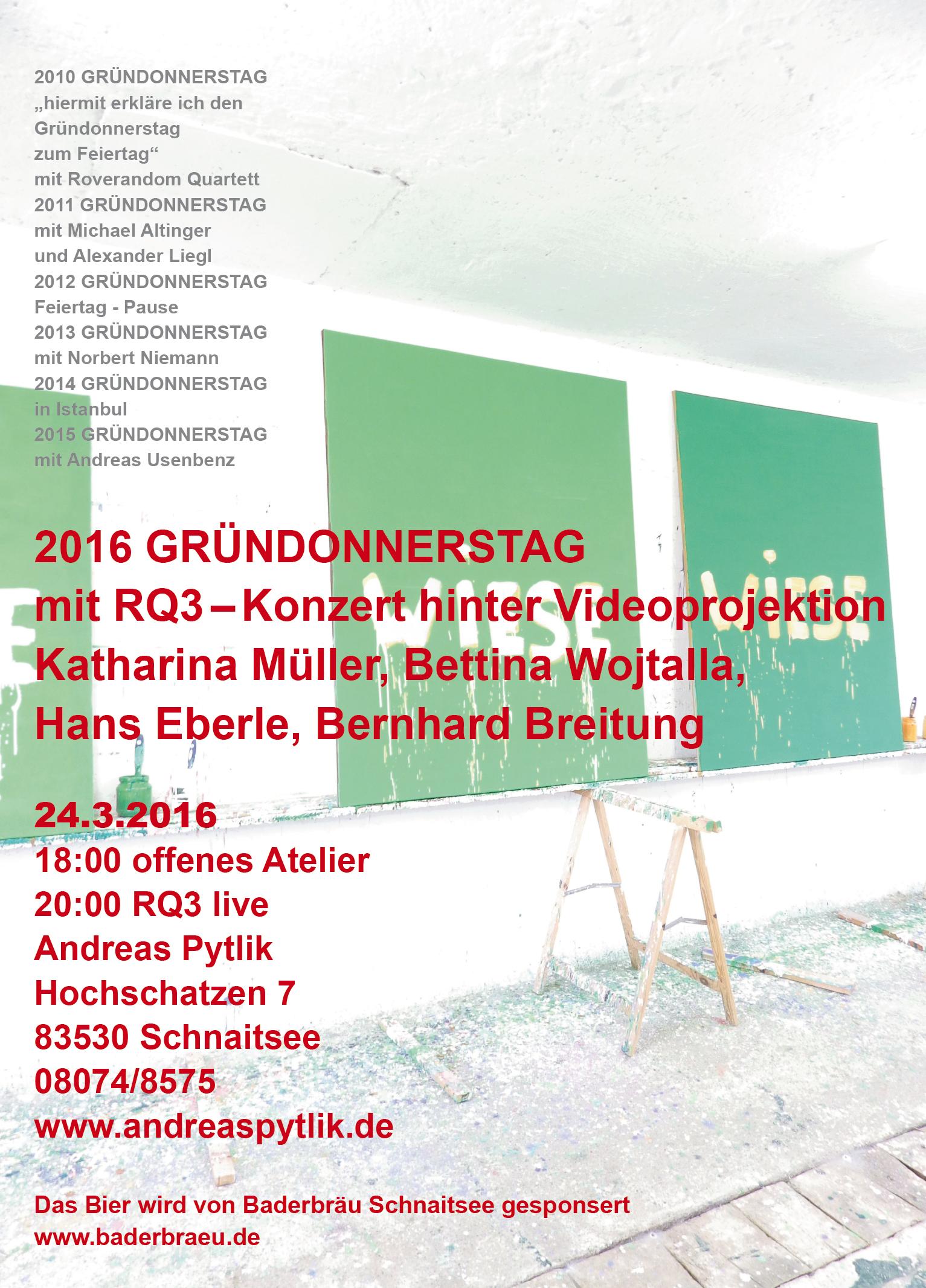 gründonnerstag2016